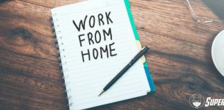 secondo lavoro da casa - lavorare da casa