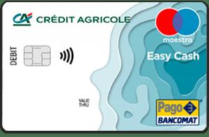 Easycash di Credit Agricole