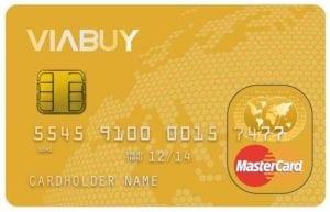Carta Oro Viabuy