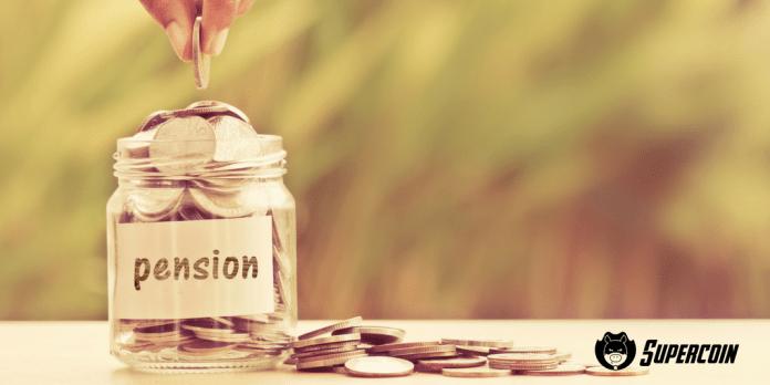 Fondo pensione usa