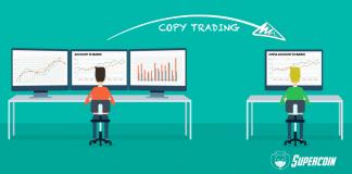 Social trading eToro Copy Trading