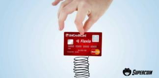 carta di credito unicredit, unicredit flexia