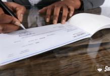 assegno bancario, come compilare un assegno