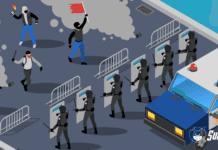 assicurazione eventi socio politici