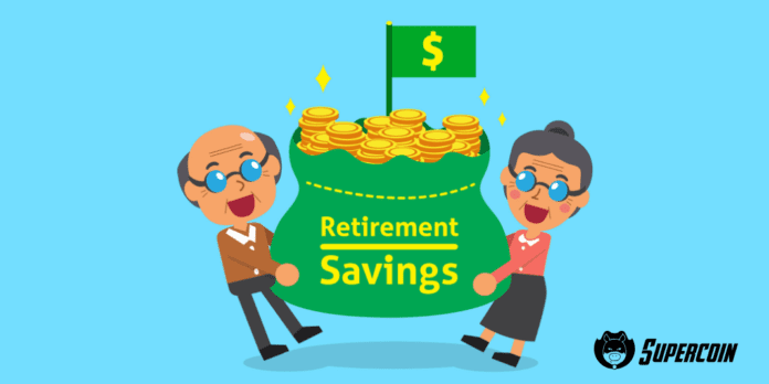 seconda pensione, fondo pensione, pensione integrativa