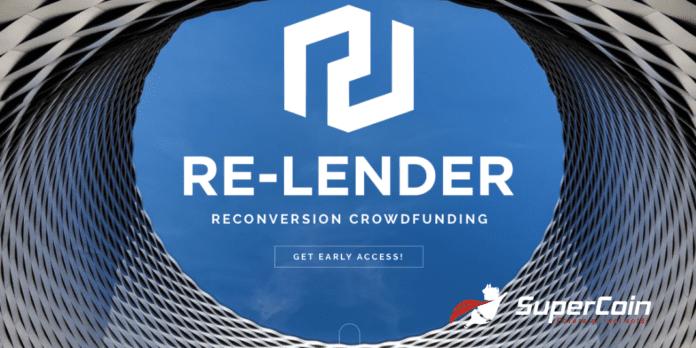 relender, RE-Lender
