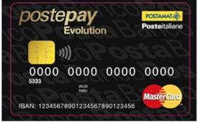 Postepay Evolution o N26