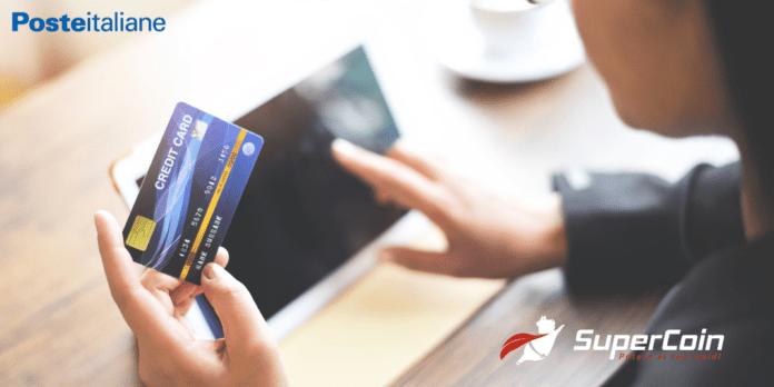 carta di credito poste, carta di credito poste italiane