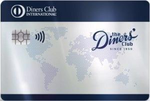 Diners Carta Club