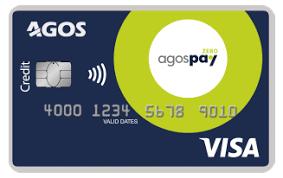agospay, carta Agos
