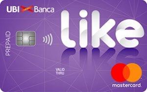 like UBI Banca