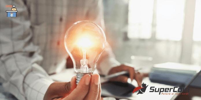 luce e gas coop conviene, Coop Luce e gas, luce e gas coop