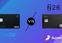 N26 metal vs Revolut metal, N26 metal o Revolut metal