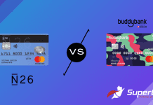 Buddybank VS N26