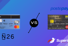 Postepay Evolution o N26